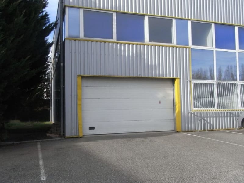 Location local commercial St jean 900€ HC - Photo 2