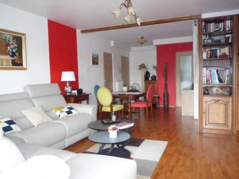 Illzach - 4 pièce(s) - 88 m2 - 3ème étage