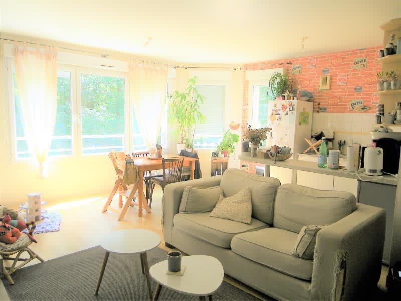 Sale apartment Le mans 134000€ - Picture 1