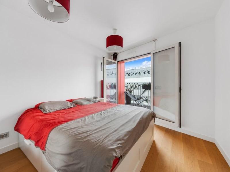 Vente de prestige appartement Paris 17ème 785000€ - Photo 7