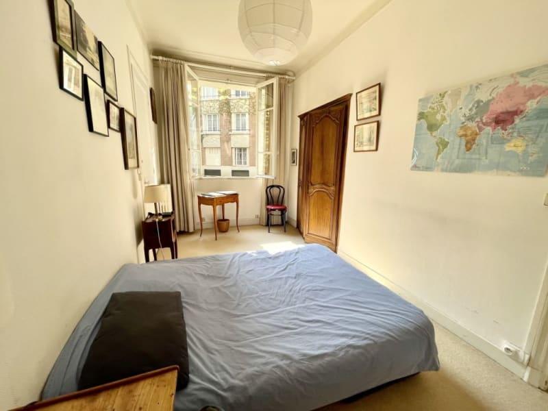 Sale apartment Paris 17ème 799000€ - Picture 9