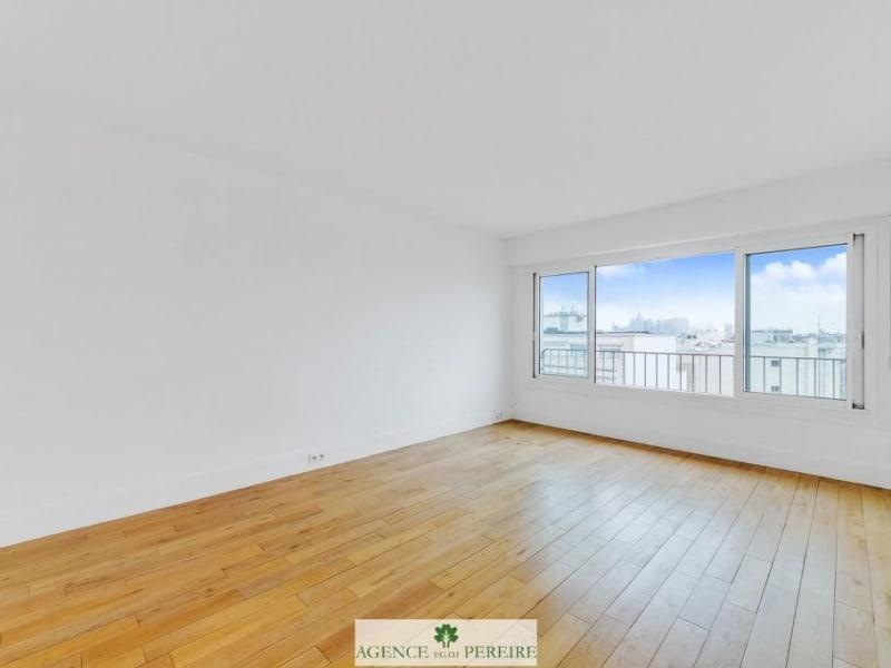 Vente appartement Paris 17ème 791000€ - Photo 5