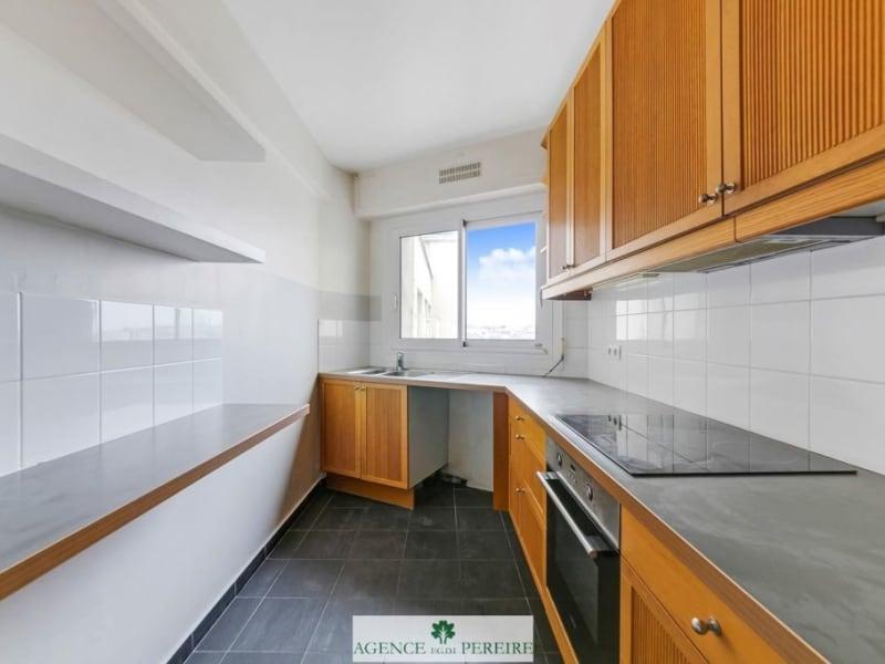 Vente appartement Paris 17ème 791000€ - Photo 6