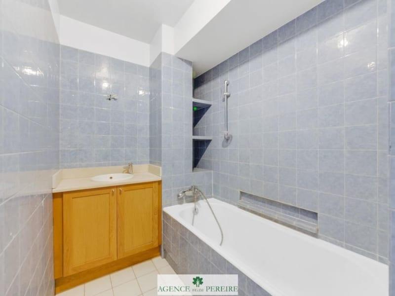 Vente appartement Paris 17ème 791000€ - Photo 8