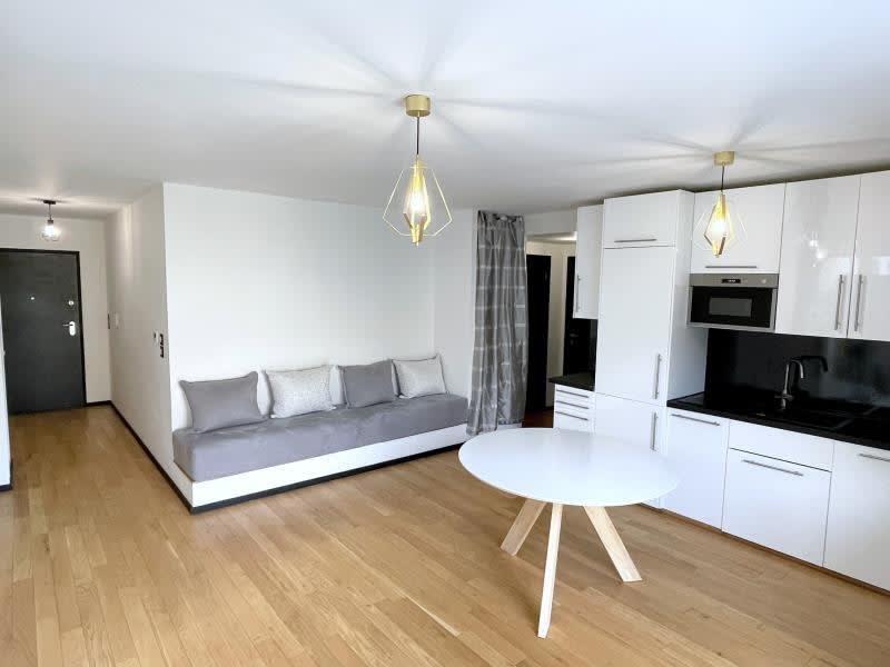 Rental apartment Le raincy 1095€ CC - Picture 2