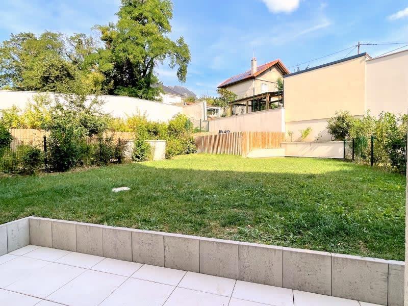 Rental apartment Le raincy 1095€ CC - Picture 5