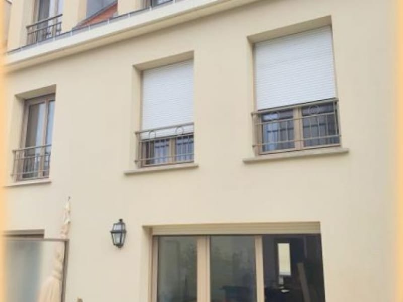 Vente appartement Le raincy 565000€ - Photo 3