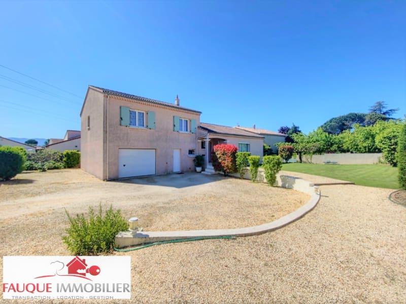 Sale house / villa Malissard 398000€ - Picture 1