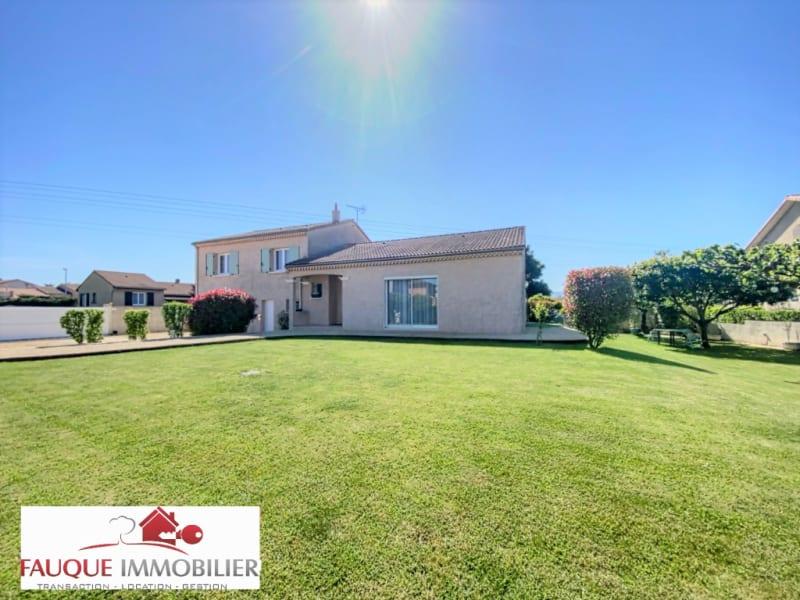 Sale house / villa Malissard 398000€ - Picture 2