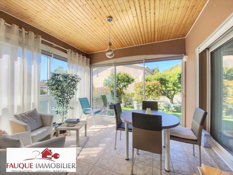 Sale house / villa Malissard 398000€ - Picture 4