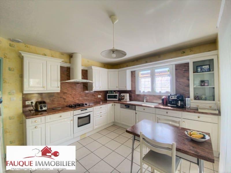 Sale house / villa Malissard 398000€ - Picture 5