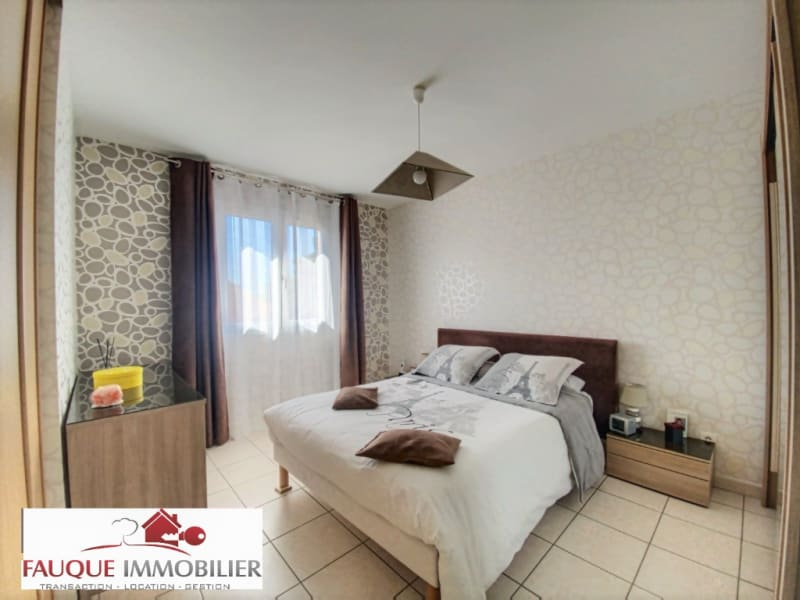 Sale house / villa Malissard 398000€ - Picture 6