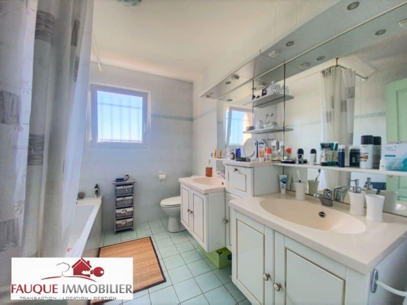 Sale house / villa Malissard 398000€ - Picture 8