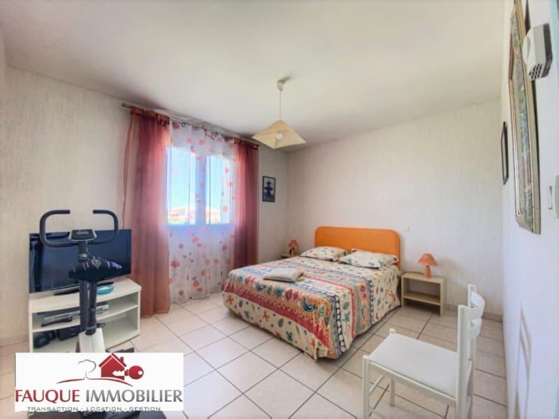 Sale house / villa Malissard 398000€ - Picture 9