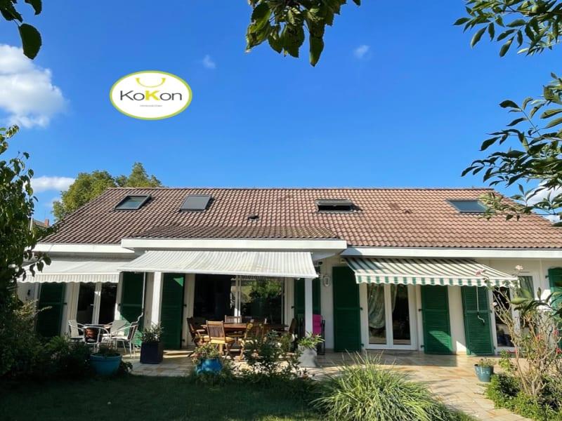 Sale house / villa Vernaison 630000€ - Picture 3