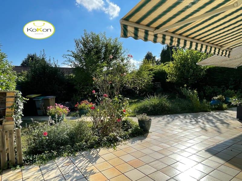 Sale house / villa Vernaison 630000€ - Picture 4