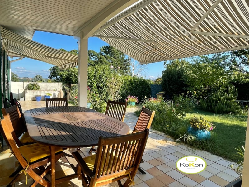 Sale house / villa Vernaison 630000€ - Picture 6