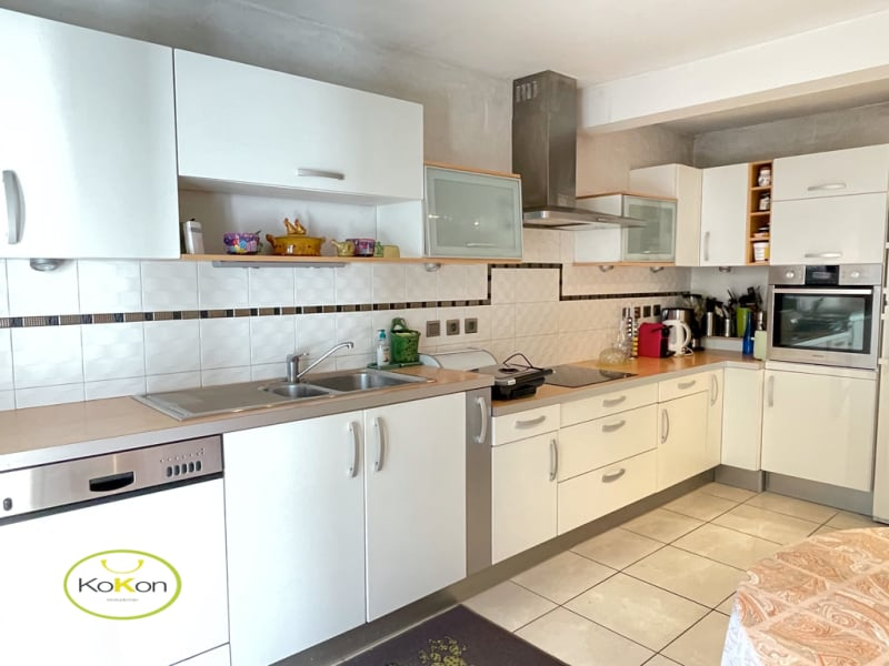 Sale house / villa Vernaison 630000€ - Picture 7