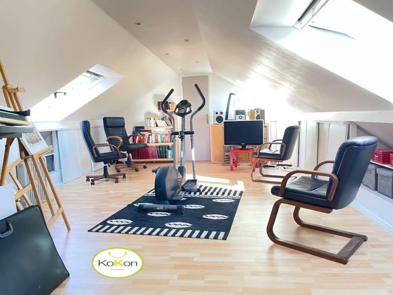 Sale house / villa Vernaison 630000€ - Picture 14