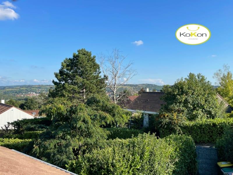 Sale house / villa Vernaison 630000€ - Picture 15