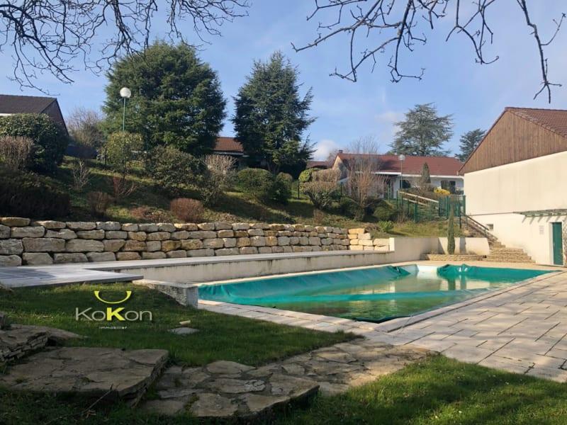 Sale house / villa Vernaison 630000€ - Picture 18