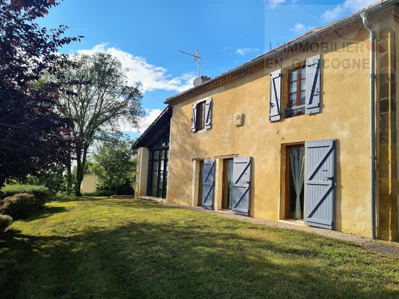 Verkoop  huis Auch 460000€ - Foto 2
