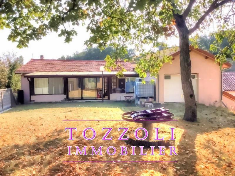 Vente maison / villa Four 375000€ - Photo 4