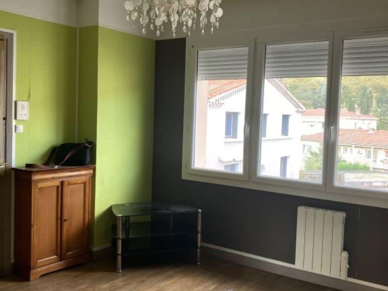 Sale apartment St vallier 71000€ - Picture 2
