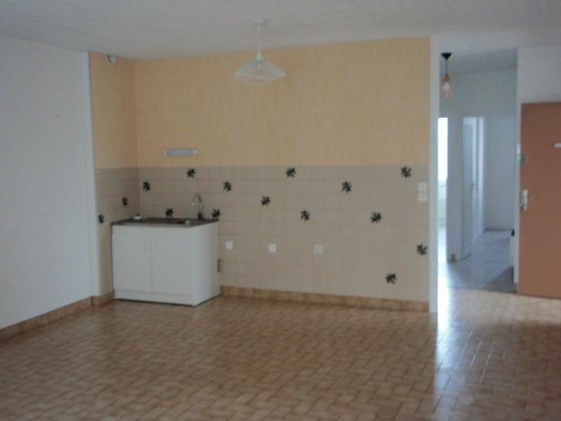 Rental apartment St vallier 510€ CC - Picture 5