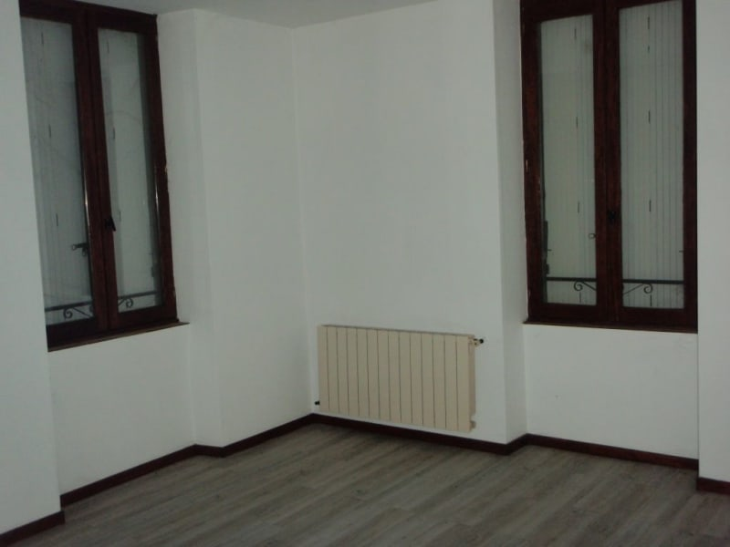 Rental apartment St vallier 505€ CC - Picture 1