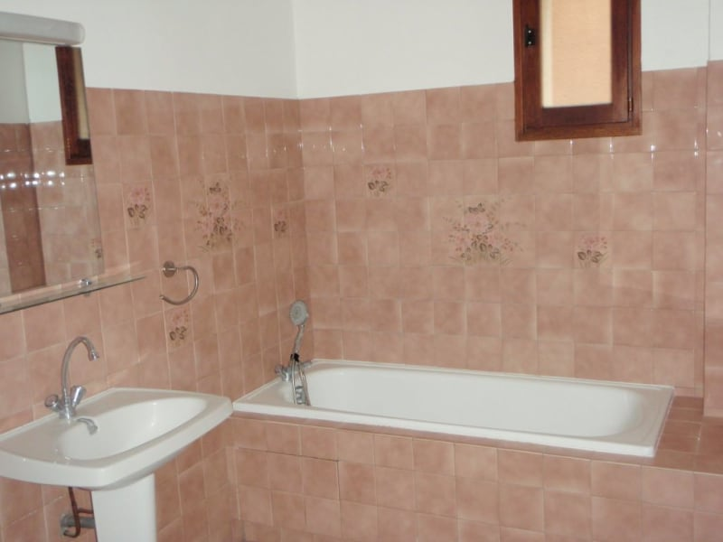 Rental apartment St vallier 505€ CC - Picture 5