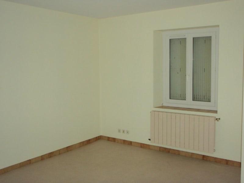 Rental apartment St vallier 505€ CC - Picture 2