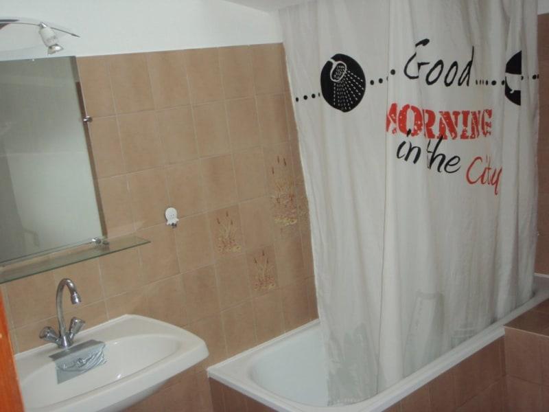 Rental apartment St vallier 505€ CC - Picture 3