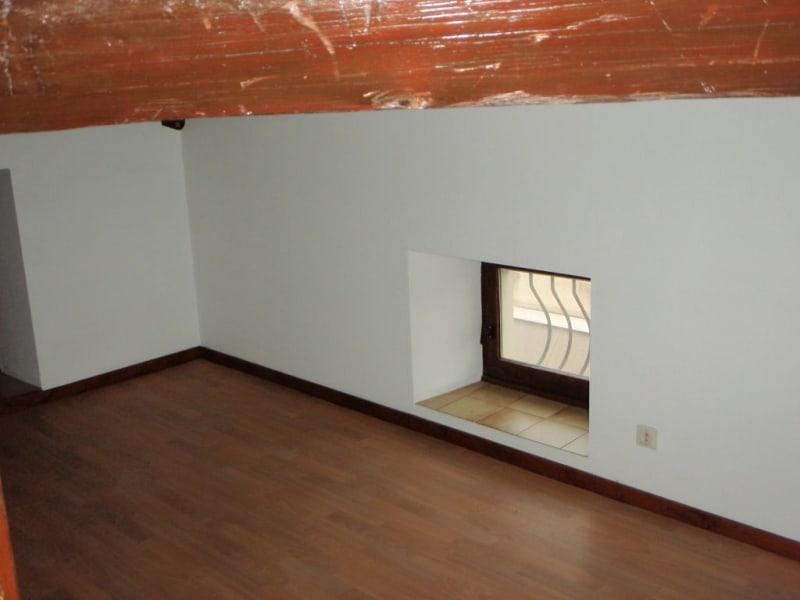 Rental apartment St vallier 505€ CC - Picture 4