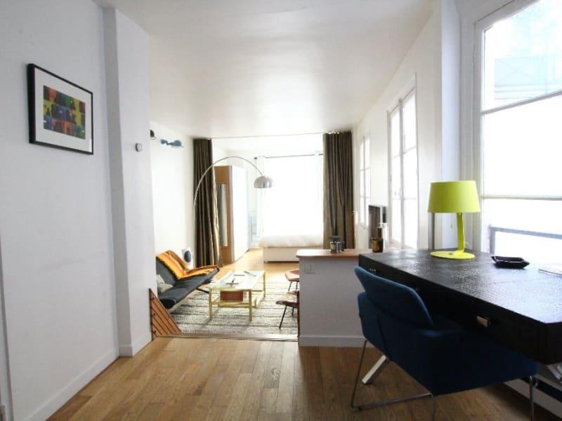Vente appartement Paris 6ème 690000€ - Photo 1