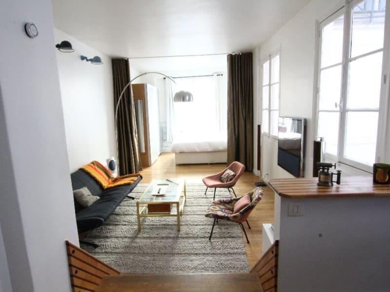 Vente appartement Paris 6ème 690000€ - Photo 2