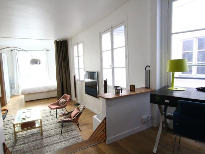 Vente appartement Paris 6ème 690000€ - Photo 3