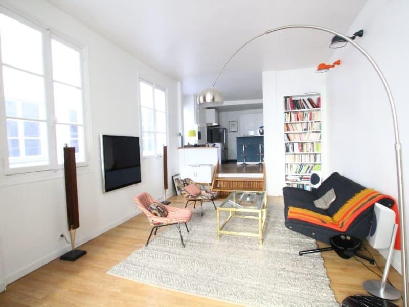 Vente appartement Paris 6ème 690000€ - Photo 4