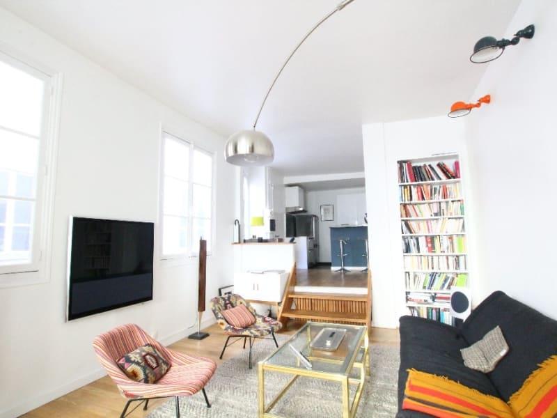 Vente appartement Paris 6ème 690000€ - Photo 5
