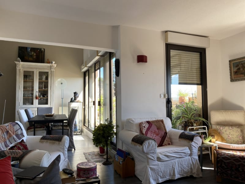 Vente appartement Les angles 306500€ - Photo 3
