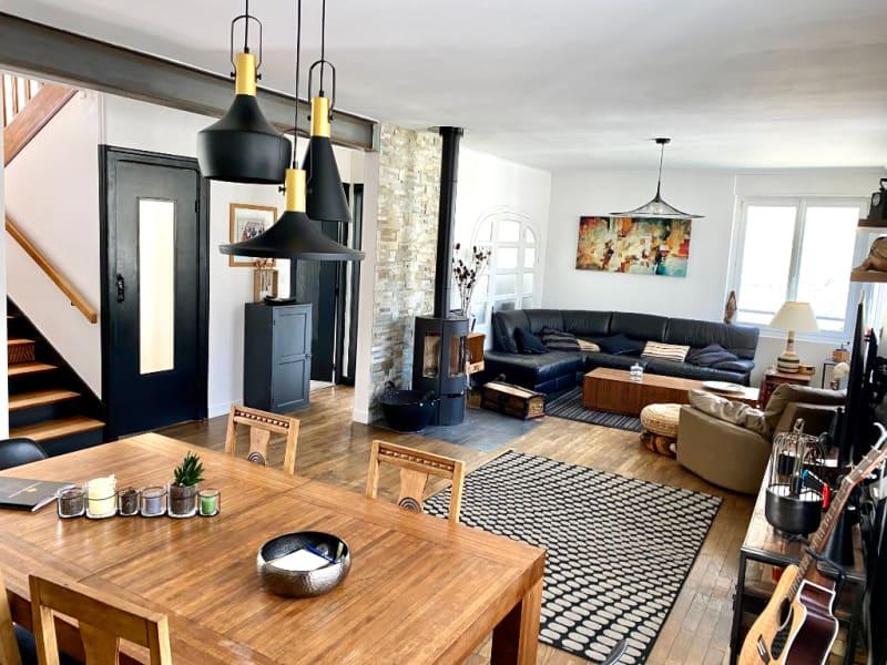 Sale house / villa Saint brieuc 353500€ - Picture 1