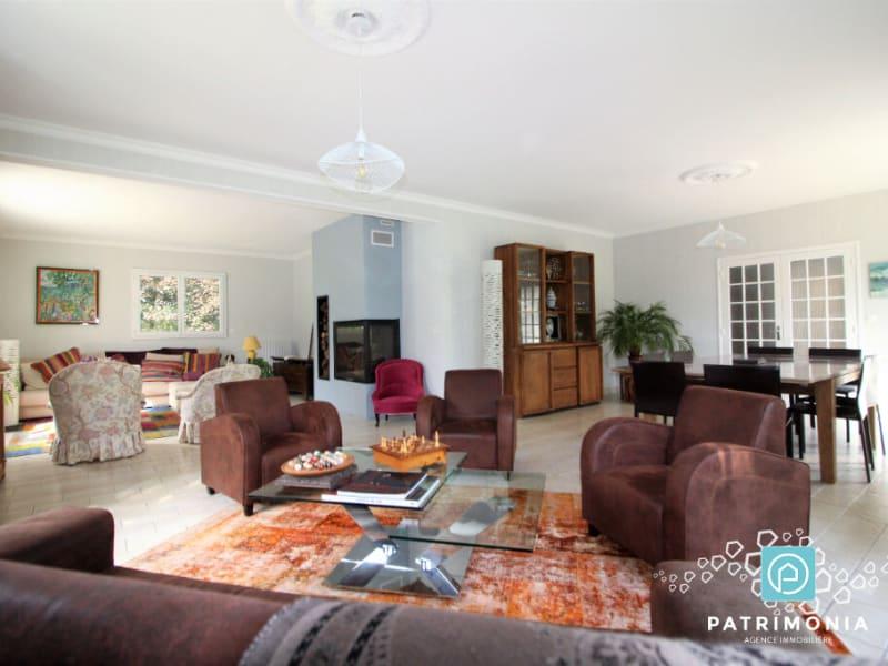 Sale house / villa Guidel 821600€ - Picture 2