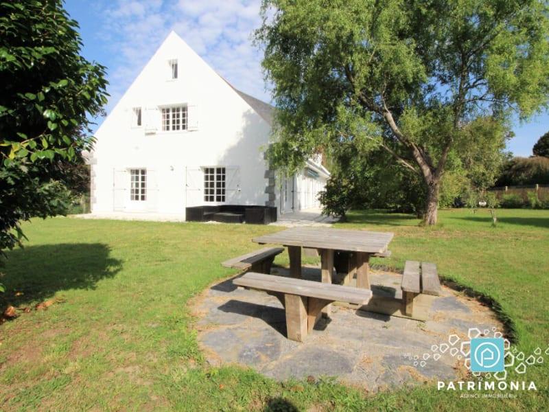 Vente maison / villa Guidel 821600€ - Photo 15