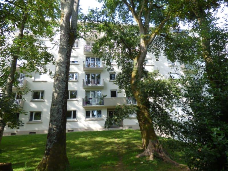 Vente appartement Nantes 303160€ - Photo 1