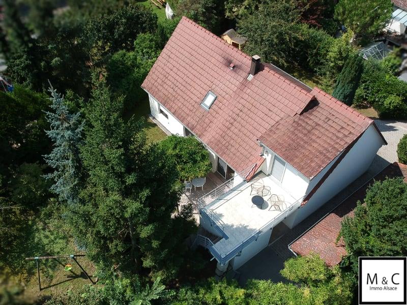 Verkauf haus Lauterbourg 510000€ - Fotografie 1