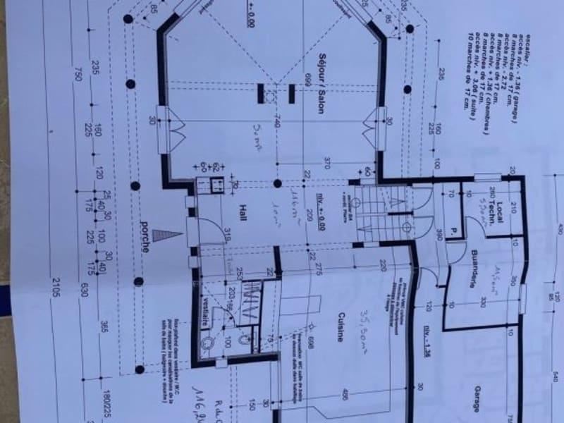 Sale house / villa Lozanne 1399000€ - Picture 2