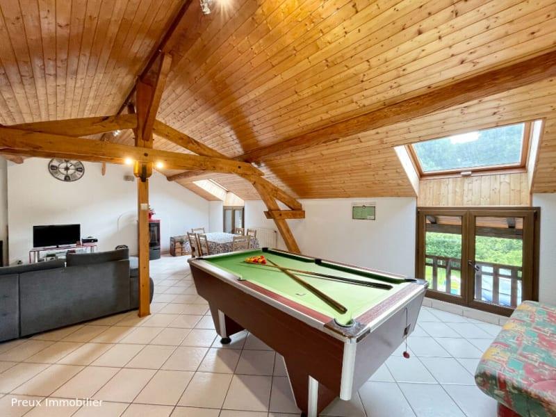 Sale house / villa Frangy 345000€ - Picture 2