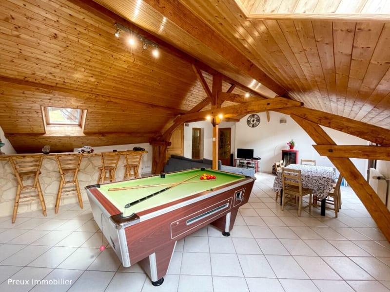 Sale house / villa Frangy 345000€ - Picture 3