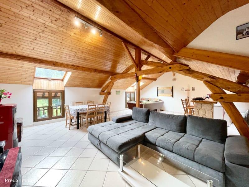 Sale house / villa Frangy 345000€ - Picture 4