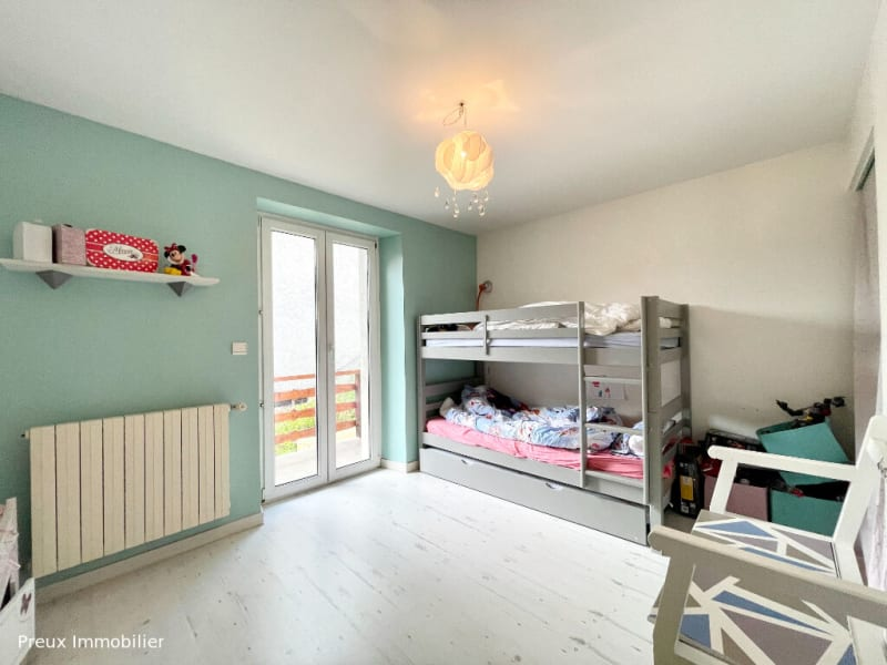 Sale house / villa Frangy 345000€ - Picture 5